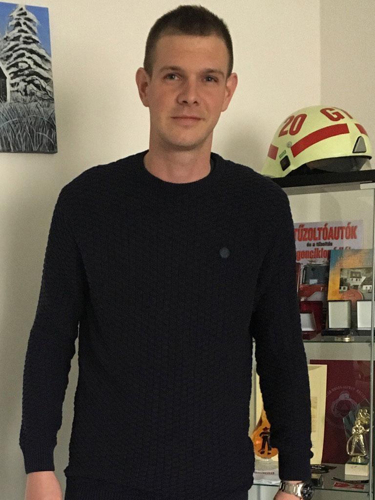 Gombás Péter főbb profilja a weboldal készítés és karbantartás